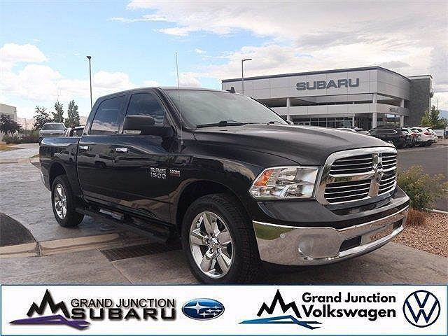 2017 Ram 1500 Big Horn for sale in Grand Junction, CO