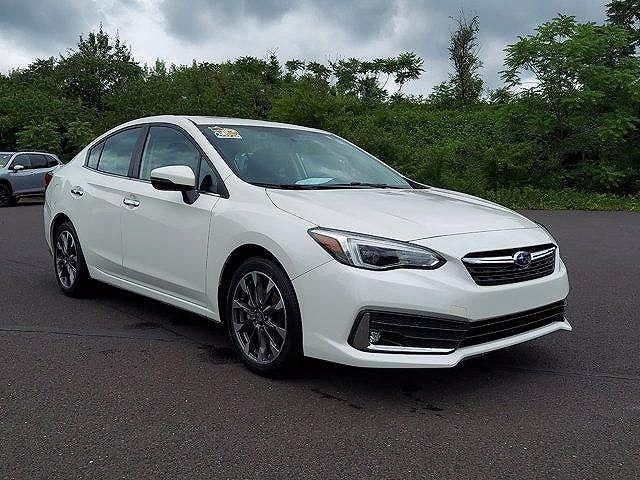2020 Subaru Impreza Limited for sale in Langhorne, PA