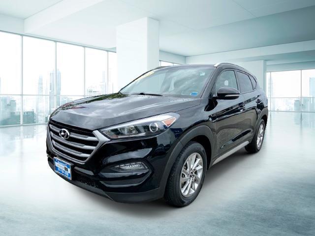 2018 Hyundai Tucson SEL Plus for sale in MEDFORD, NY