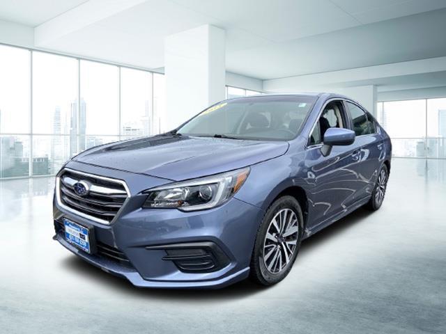 2018 Subaru Legacy Premium for sale in MEDFORD, NY