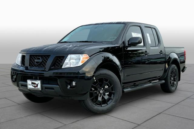 2021 Nissan Frontier SV for sale in Richardson, TX