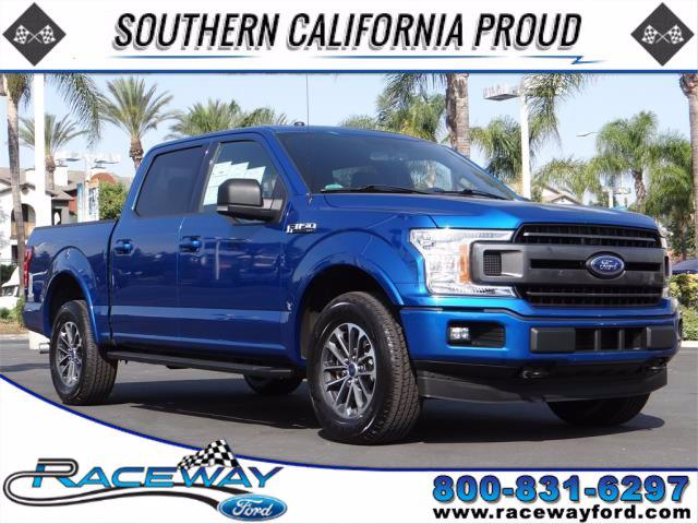 2018 Ford F-150 XLT for sale in Riverside, CA