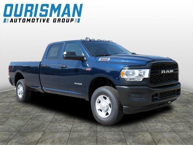 2021 Ram Ram 3500 Tradesman for sale in Bowie, MD