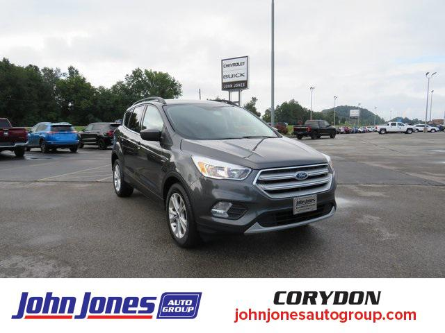 2018 Ford Escape SE for sale in Corydon, IN