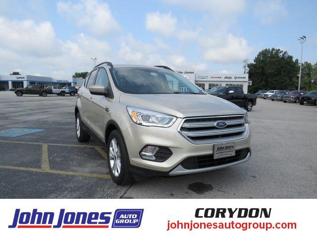 2018 Ford Escape SEL for sale in Corydon, IN