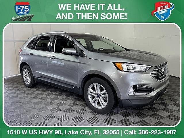 2020 Ford Edge SEL for sale in Lake City, FL
