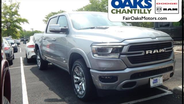 2021 Ram Ram 1500 Laramie for sale in Chantilly, VA