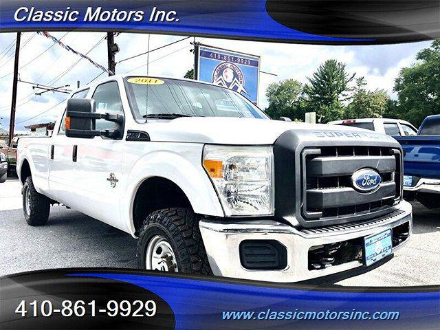 2011 Ford F-350 XL/XLT/Lariat/King Ranch for sale in Finksburg, MD
