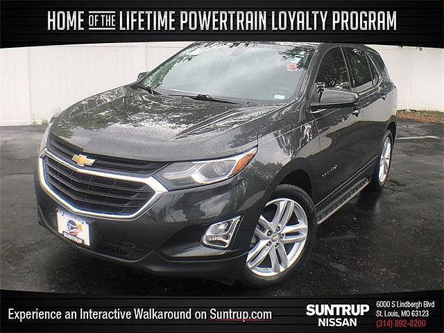 2019 Chevrolet Equinox LT for sale in Saint Louis, MO