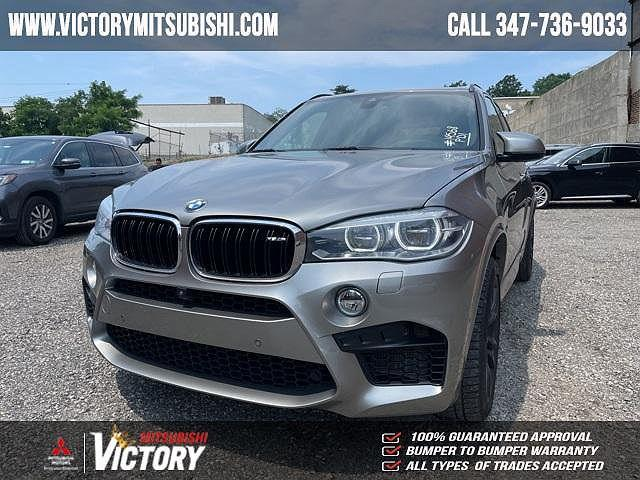 2018 BMW X5 M Sports Activity Vehicle for sale in Bronx, NY