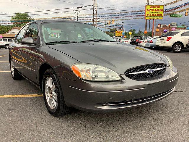 2003 Ford Taurus SEL for sale in Hatboro, PA