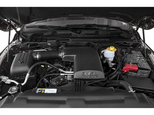 2019 Ram 1500 Classic Big Horn for sale in South Haven, MI