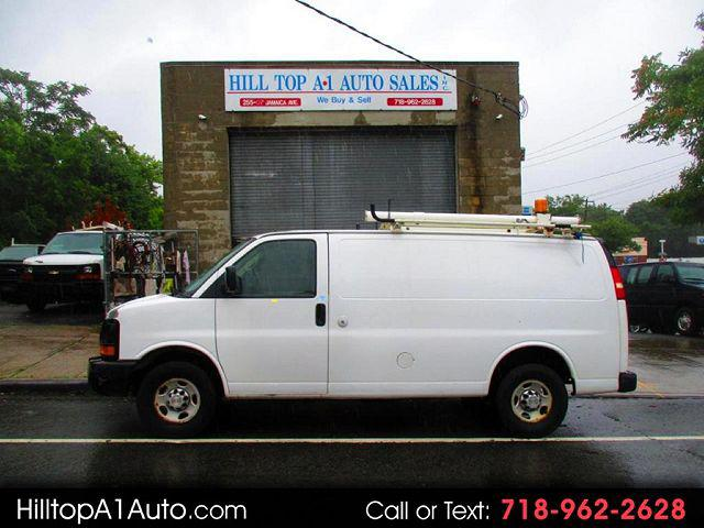 """2011 Chevrolet Express Cargo Van RWD 2500 135"""" for sale in Floral Park, NY"""