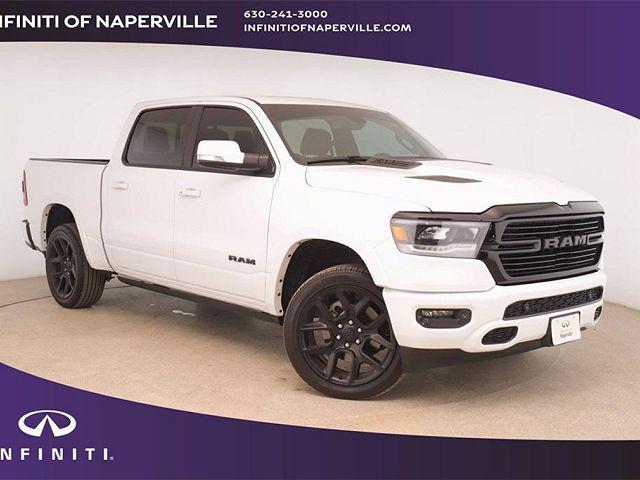 2020 Ram Ram 1500 Laramie for sale in Naperville, IL