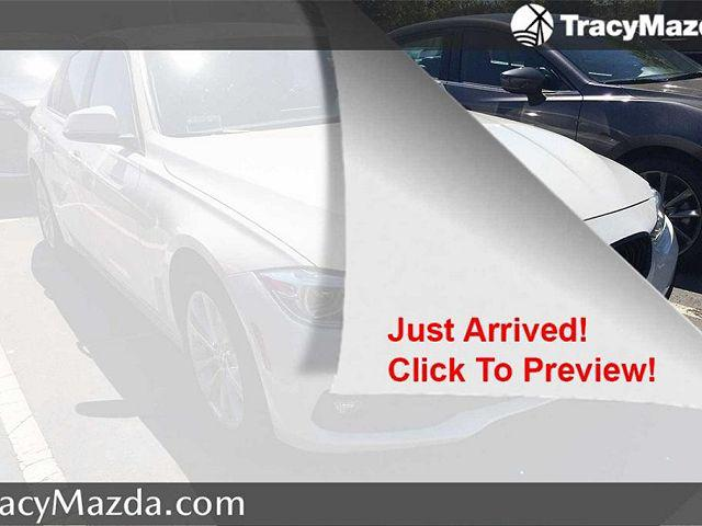 2017 BMW 3 Series 320i for sale in Tracy, CA