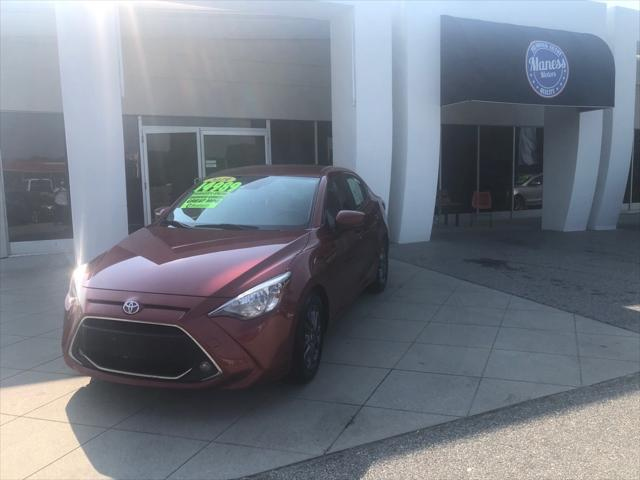 2019 Toyota Yaris Sedan LE for sale in Rocky Mount, NC