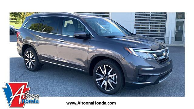 2021 Honda Pilot Touring 8-Passenger for sale in Altoona, PA