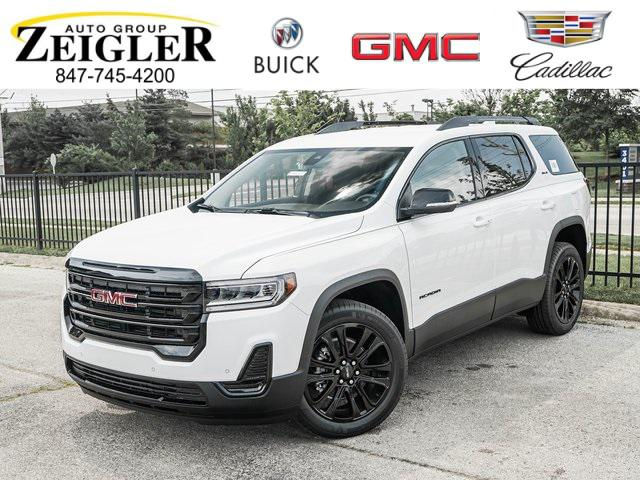 2022 GMC Acadia SLE for sale in Lincolnwood, IL