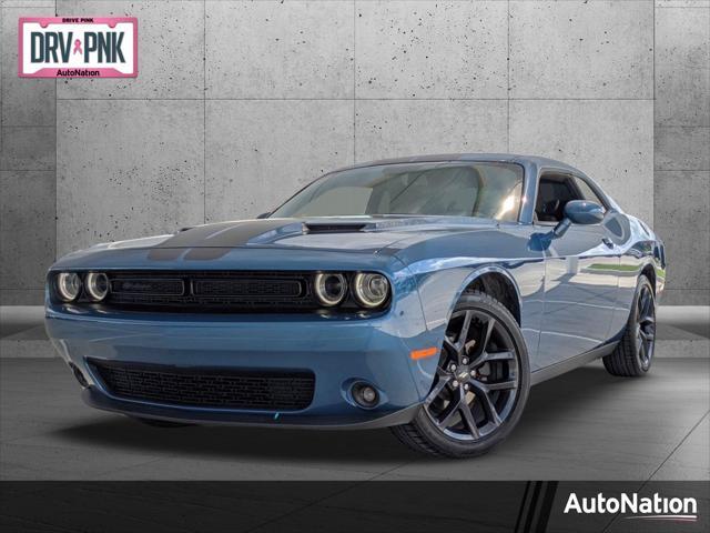 2020 Dodge Challenger SXT for sale in North Richland Hills, TX