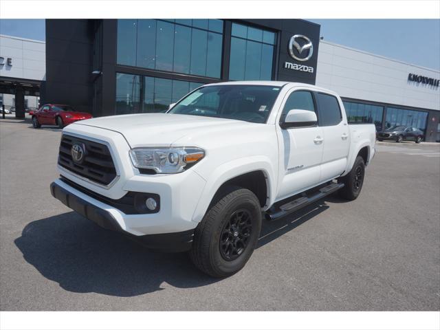 2019 Toyota Tacoma 4WD SR5 for sale in Alcoa, TN