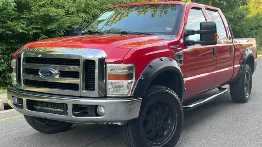 2008 Ford F-250 King Ranch for sale in Stafford, VA