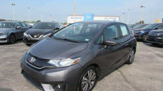 2016 Honda Fit EX-L for sale in Maumee, OH