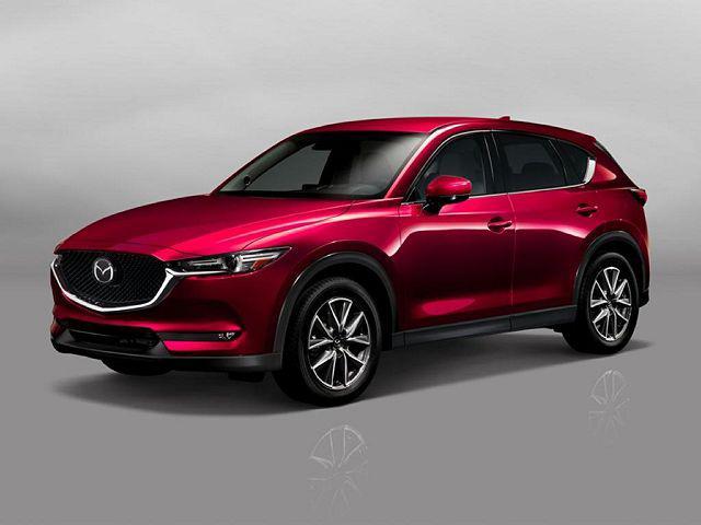 2018 Mazda CX-5 Sport for sale in Pasadena, MD