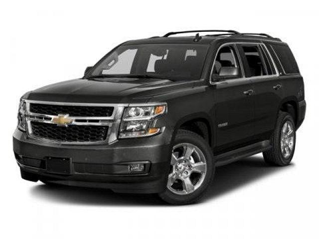 2017 Chevrolet Tahoe LS for sale in Palatine, IL