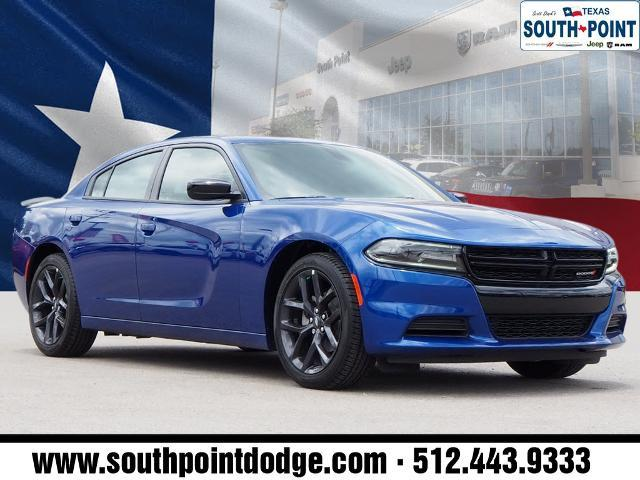 2021 Dodge Charger SXT for sale in Austin, TX