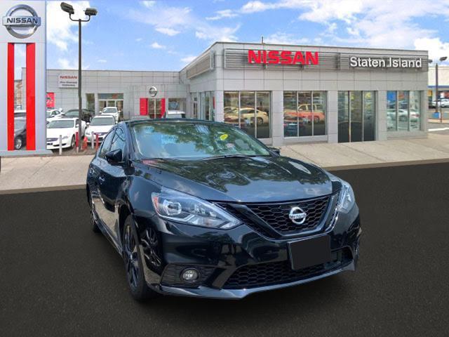 2018 Nissan Sentra SR [14]