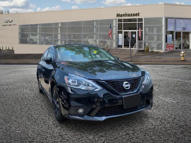 2018 Nissan Sentra SR [18]