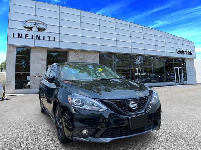 2018 Nissan Sentra SR [16]