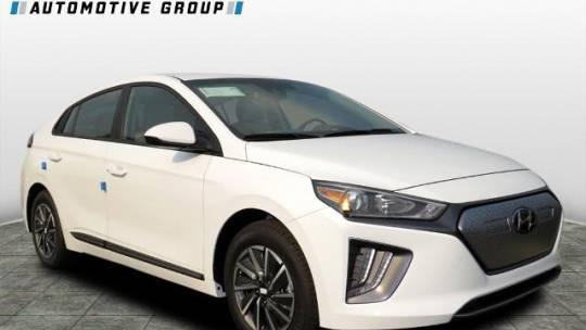 2021 Hyundai Ioniq Electric SE for sale near Bowie, MD