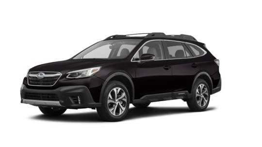 2020 Subaru Outback Limited for sale in Palatine, IL