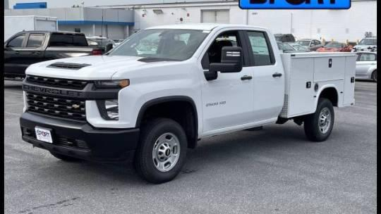 2021 Chevrolet Silverado 2500HD Work Truck for sale in Silver Spring, MD