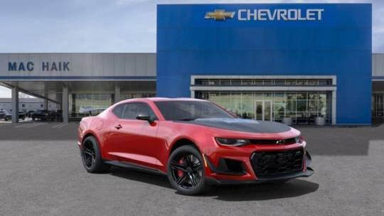 2021 Chevrolet Camaro ZL1 for sale in Houston, TX