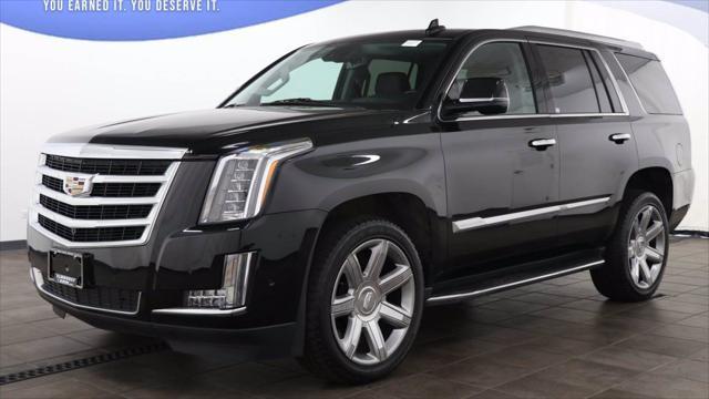 2020 Cadillac Escalade Luxury for sale in Elmhurst, IL