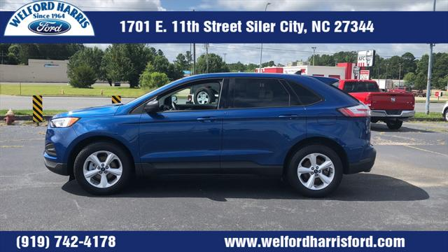 2020 Ford Edge SE for sale in Siler City, NC