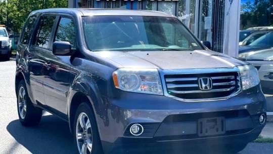 2015 Honda Pilot SE for sale in Fredericksburg, VA