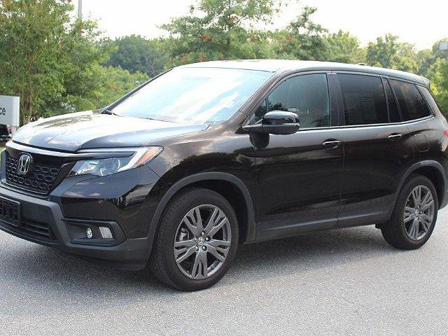 2020 Honda Passport EX-L for sale in Bowie, MD