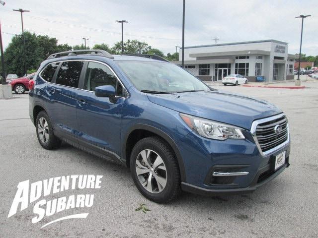2019 Subaru Ascent Premium for sale in Fayetteville, AR