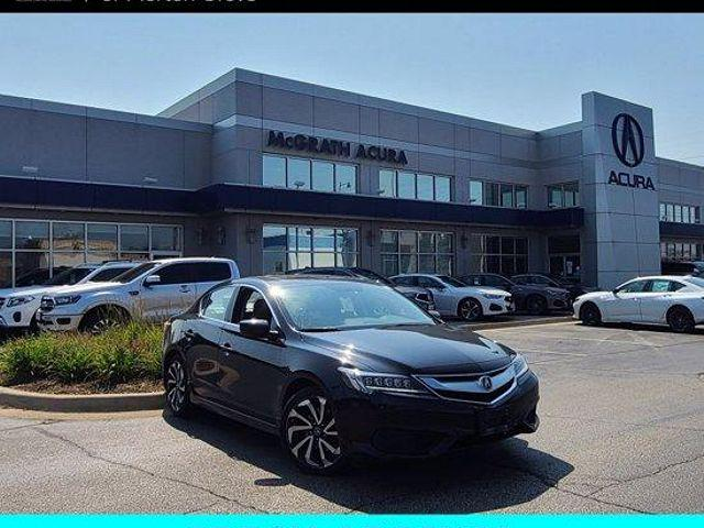 2018 Acura ILX Special Edition for sale in Morton Grove, IL
