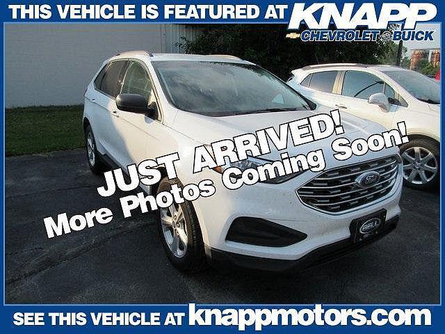 2020 Ford Edge SE for sale in Blissfield, MI