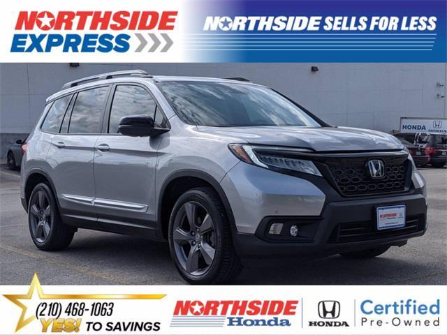 2019 Honda Passport Touring for sale in San Antonio, TX
