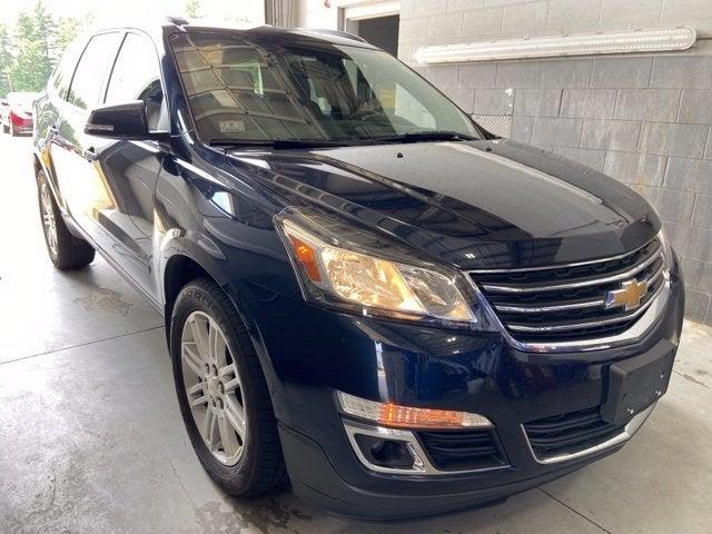 2015 Chevrolet Traverse LT for sale in Lancaster, MA