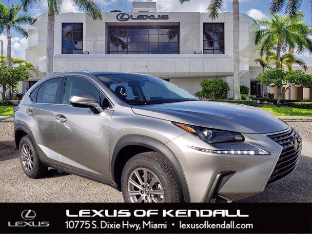 2021 Lexus NX NX 300 for sale in Miami, FL