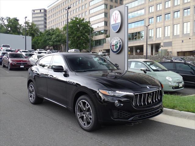 2021 Maserati Levante S for sale in Vienna, VA