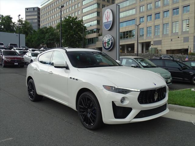 2021 Maserati Levante GTS for sale in Vienna, VA