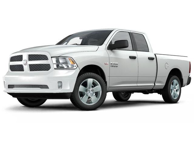 2014 Ram 1500 Express for sale in Poteau, OK