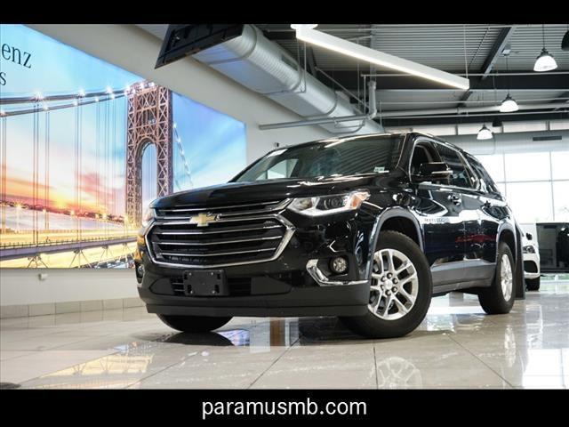 2019 Chevrolet Traverse LT Leather for sale in Paramus, NJ